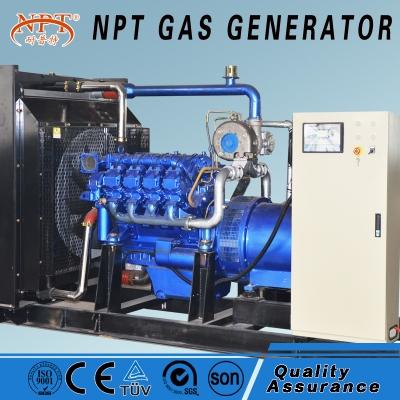 150kw  Gas Generator
