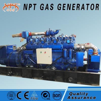 400kw Gas Generator Set